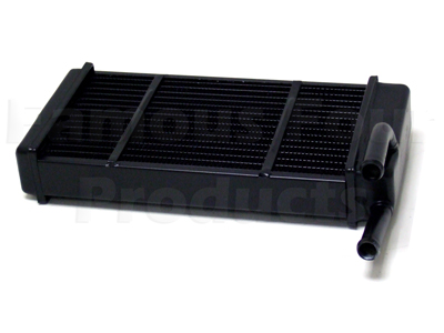 Picture of FF001719 - Heater Matrix ONLY