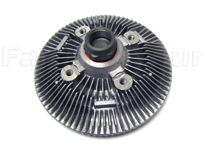 FF001720 - Engine Cooling Fan Viscous Unit - Range Rover Classic 1986-95 Models
