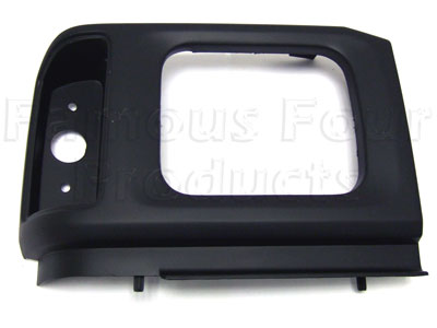 Picture of FF001729 - Headlamp Surround