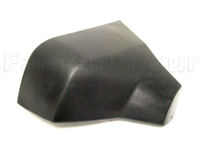 Picture of FF001732 - Front Bumper End Cap