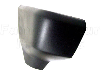 Picture of FF001733 - Front Bumper End Cap