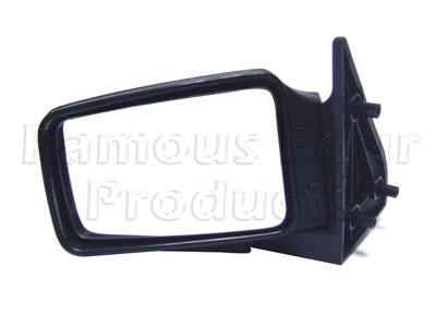 Door Mirror Assy.