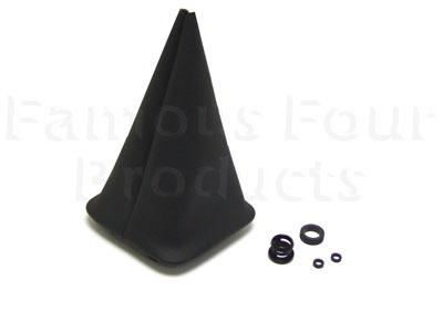 Picture of FF001753 - Gear Lever Gaiter
