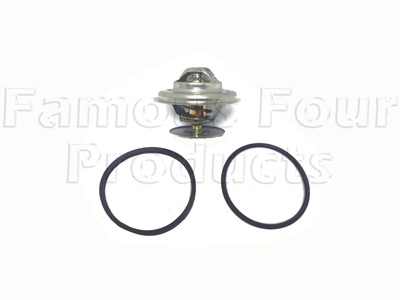Picture of FF001817 - Thermostat