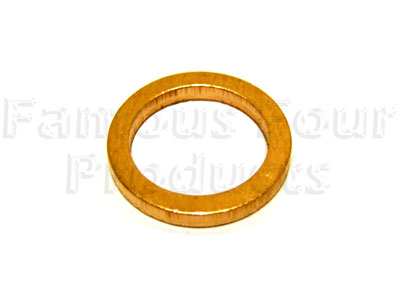 Picture of FF001844 - Sump Drain Plug Washer
