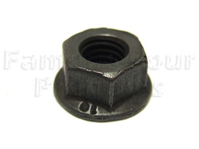 Manifold Fixing Nut