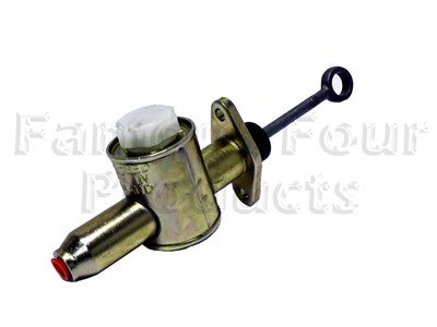 Clutch Master Cylinder - Reconditioned