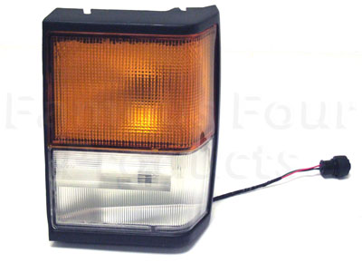Picture of FF001887 - Front Indicator & Side Light Assy.