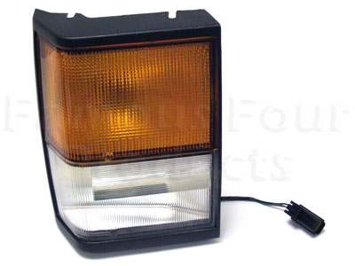 Picture of FF001888 - Front Indicator & Side Light Assy.
