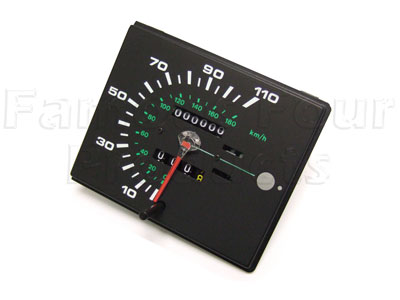 Picture of FF001920 - Speedometer Head