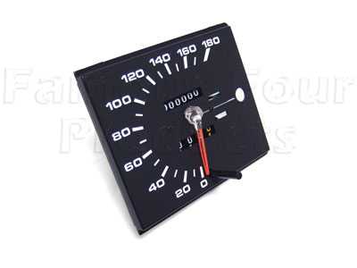 Picture of FF001921 - Speedometer Head