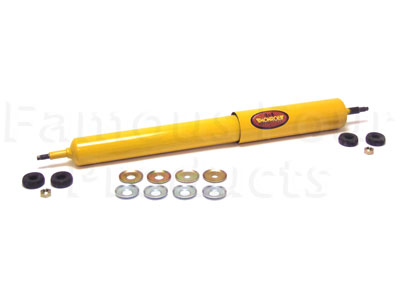 Picture of FF001942 - Gas Assisted Shock Absorber