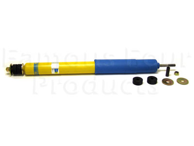 Heavy Duty Gas Assisted Shock Absorber