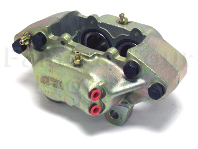 Picture of FF001959 - Caliper - Front RH - non-vented