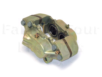Picture of FF001964 - Front Caliper for Vented Discs