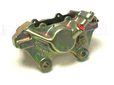 Picture of FF001966 - Caliper - Rear LH