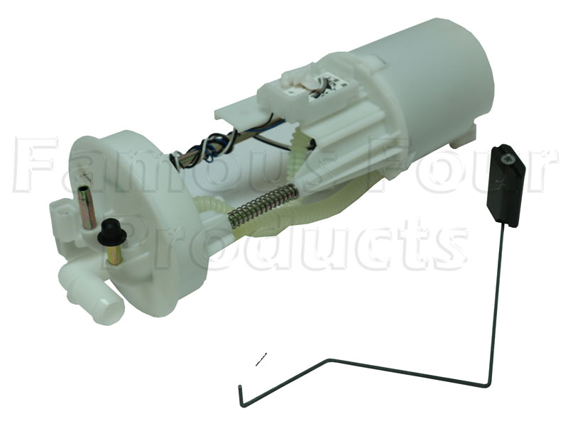 In-Tank Fuel Pump