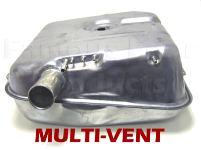 Picture of FF001993 - Fuel Tank - Multi-Vent