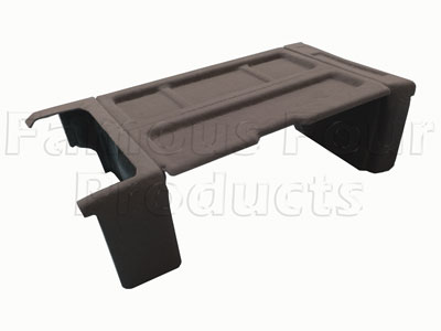 Parcel Shelf Kit - Pattern Part