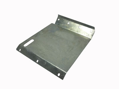 Picture of FF002063 - Rear Mudflap Bracket