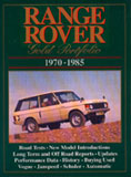 Picture of FF002077 - Range Rover Gold Portfolio 1970-1985