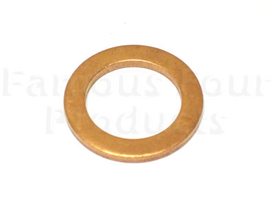 Picture of FF002106 - Sump Drain Plug Washer