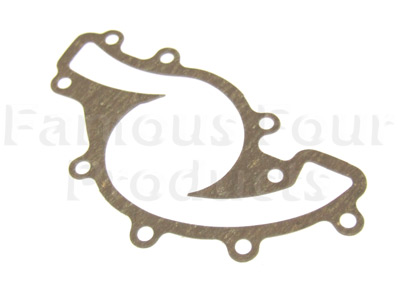 Picture of FF002123 - Water Pump Gasket