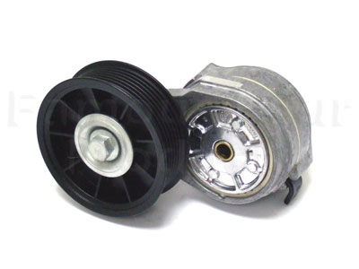 Auxiliary Drive Belt Tensioner