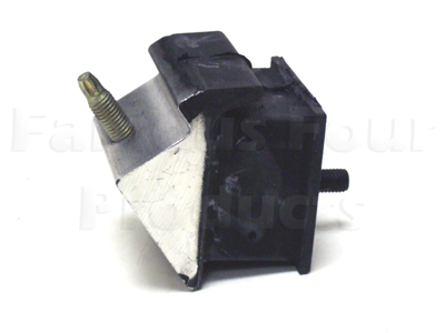 Picture of FF002130 - Engine Mounting Rubber
