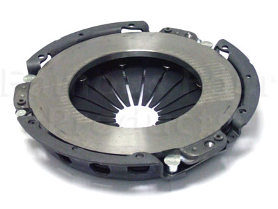 Picture of FF002146 - Clutch Cover