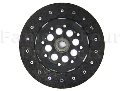 Picture of FF002147 - Clutch Plate