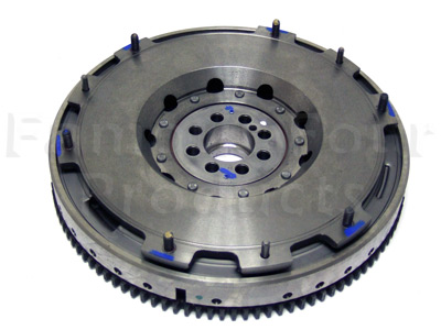 Picture of FF002148 - Flywheel Assembly - Dual Mass
