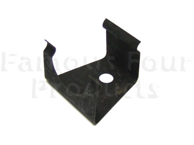 Picture of FF002157 - Clutch Release Arm Retaining Clip (Pivot Post)