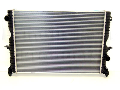 Picture of FF002168 - Radiator