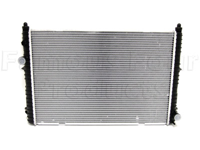 Picture of FF002174 - Radiator Assy. not USA Spec