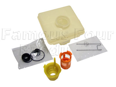 Picture of FF002192 - Brake Master Cylinder Repair Kit