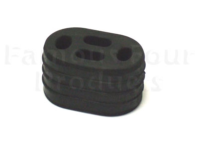 Picture of FF002215 - Exhaust Rubber Hanger