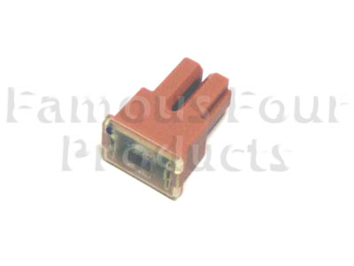 Picture of FF002260 - Fuse for Air Suspension Compressor