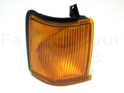 Picture of FF002261 - Front Indicator Lamp