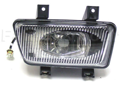 Picture of FF002263 - Front Bumper Fog Lamp