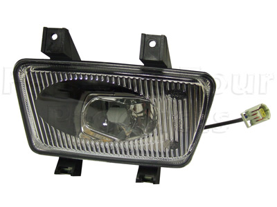 Picture of FF002264 - Front Bumper Fog Lamp