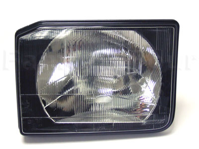 Picture of FF002267 - Headlamp