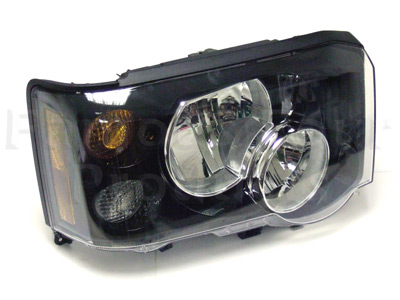 Picture of FF002269 - Headlamp
