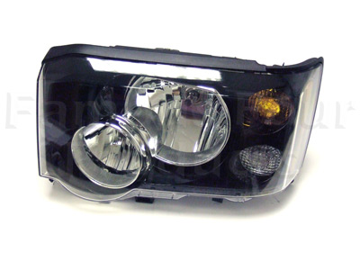 Picture of FF002270 - Headlamp