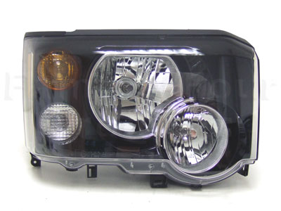 Picture of FF002271 - Headlamp