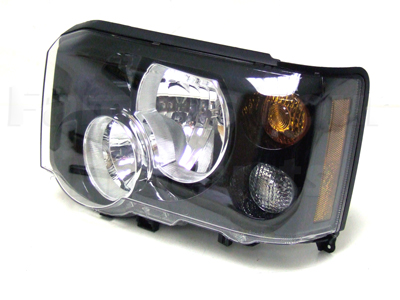 Picture of FF002272 - Headlamp