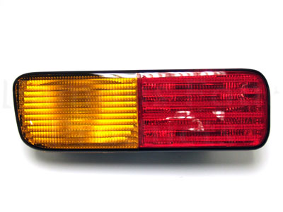 Picture of FF002276 - Rear Bumper Lamp