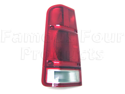 Picture of FF002278 - Rear Body Lamp