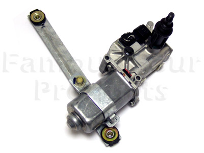 Picture of FF002287 - Rear Wiper Motor