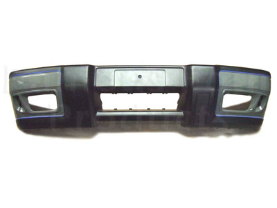 Picture of FF002316 - Bumper Assembly
